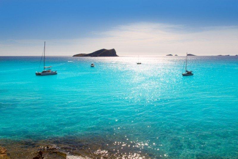 Playas de Ibiza. #shu#