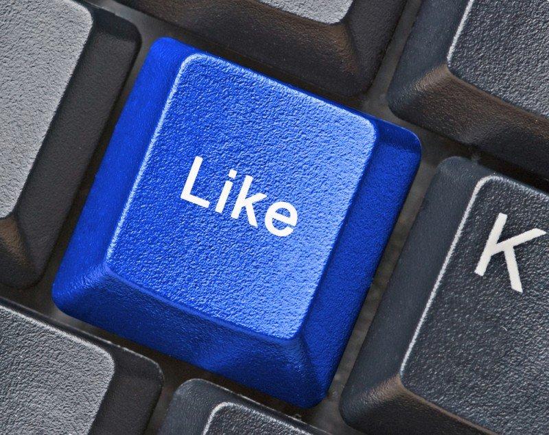 Una vez que rediriges al potencial cliente desde Facebook a tu web debes asegurarte de que tu página contiene una llamada a la acción. #shu#