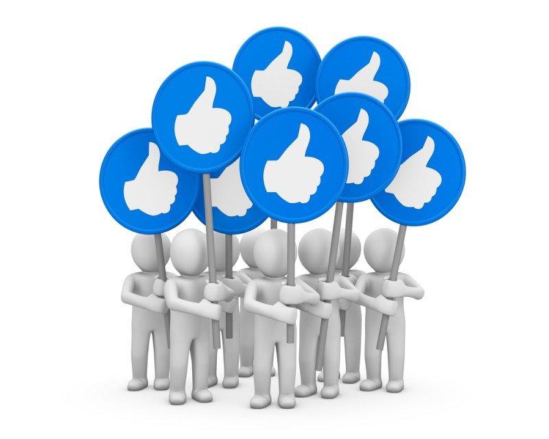 Hay que tener en cuenta que la gente suele compartir lo que le resulta útil. #shu#