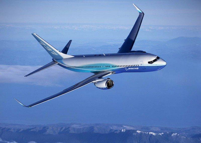 Boeing acelera el ritmo de producción del B737 a 42 aviones al mes.