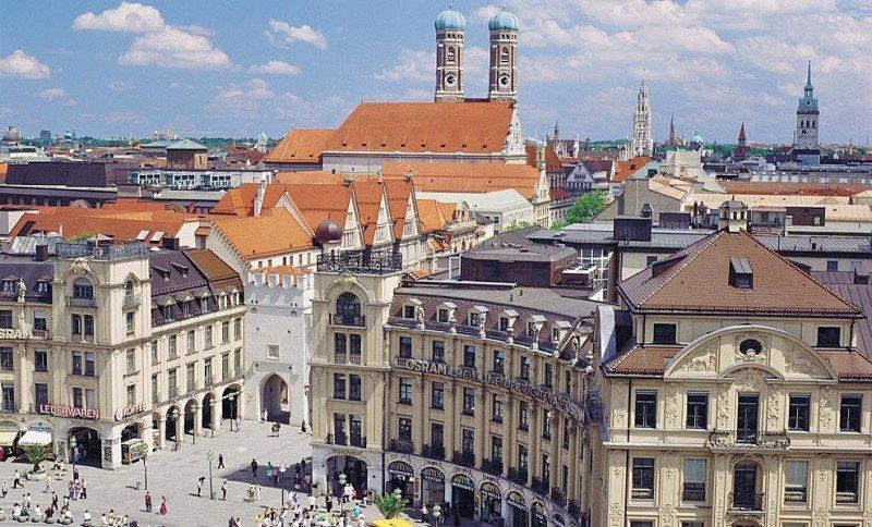 Munich lidera los índices de ocupación, ADR y RevPar.