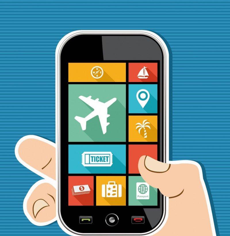 ¿Burbuja de apps en el turismo? #shu#
