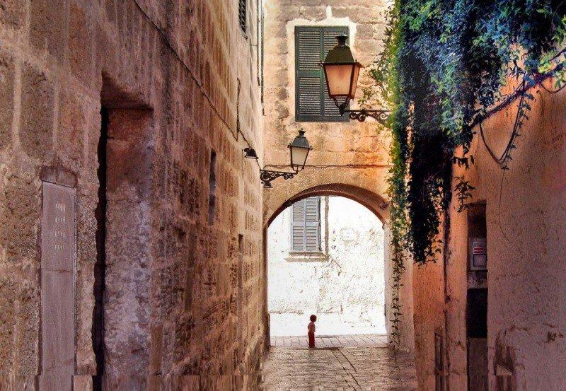 Menorca Slow, hoteles al ritmo de la Menorca real.