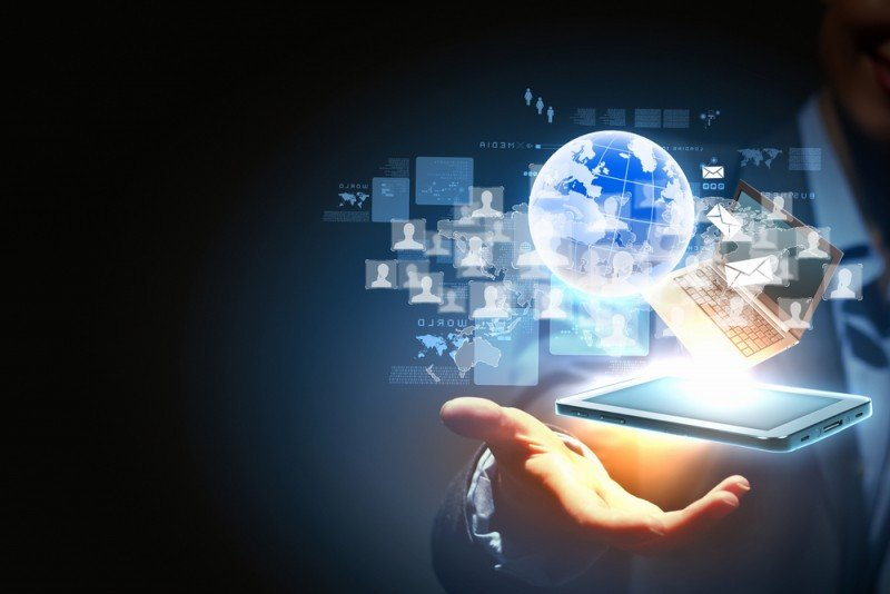 La tecnología móvil y los videos adquirirán importancia este año. #shu#