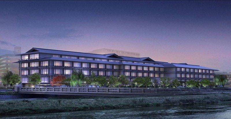 Ritz-Carlton abre su cuarto hotel en Japón