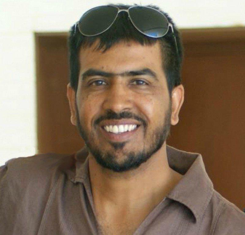Tariq Mahmood, fundador del turoperador receptivo Andalucian Routes, especializado en viajeros musulmanes.