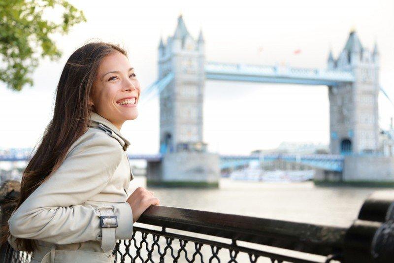 Europa pretende aumentar el número de turistas procedentes de destinos lejanos. #swhu#