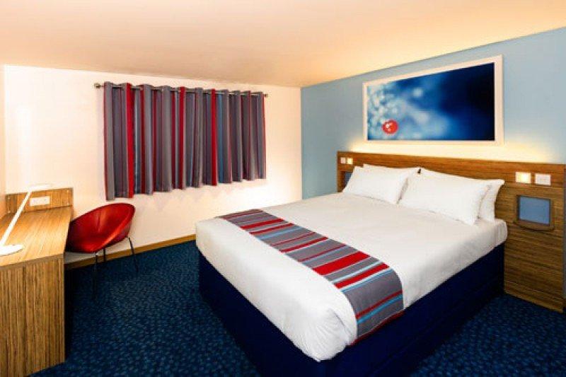 Travelodge abrirá 15 nuevos hoteles en Reino Unido