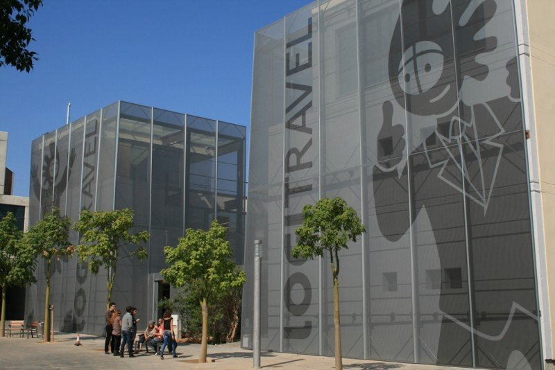 Sede de Logitravel en Palma de Mallorca.