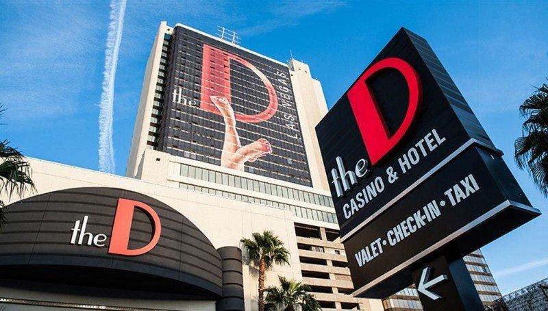 El D Las Vegas Casino Hotel, de 638 habitaciones, permite la utilización de esta divisa virtual como medio de pago.