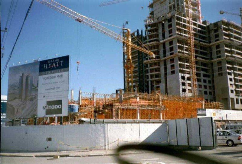 Los proyectos hoteleros en el mundo son casi 7.000