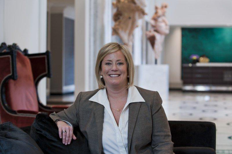 Preferred Hotel Group nombra CEO a su presidenta, Lindsey Ueberroth