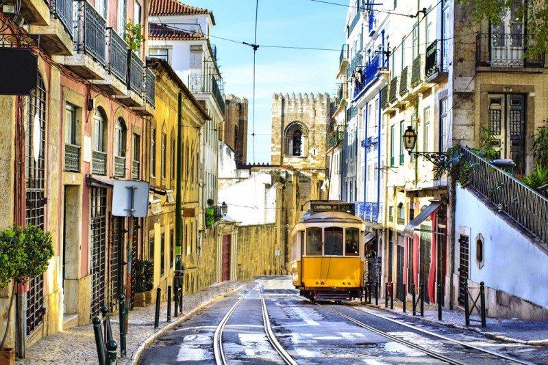 Las pernoctaciones hoteleras crecieron un 6,6% en Lisboa. #shu#.