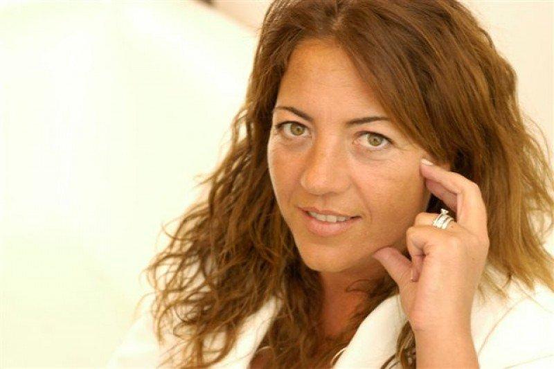 Lourdes Grau.