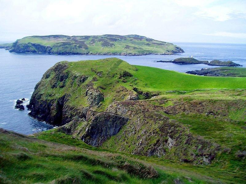 La Isla de Man es uno de los destinos en los que estaba especializado el turoperador.