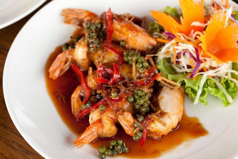 La cocina española es la segunda entre las preferencias de los europeos, después de la italiana. #shu#