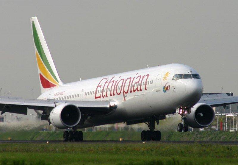 Detienen al secuestrador de un avión etíope luego de aterrizar en Ginebra