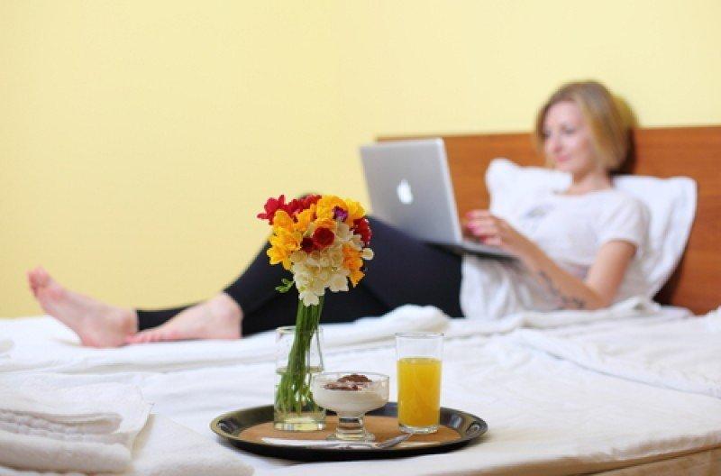 La cifra de negocios de los servicios de alojamiento creció un 2,9% el año pasado #shu#