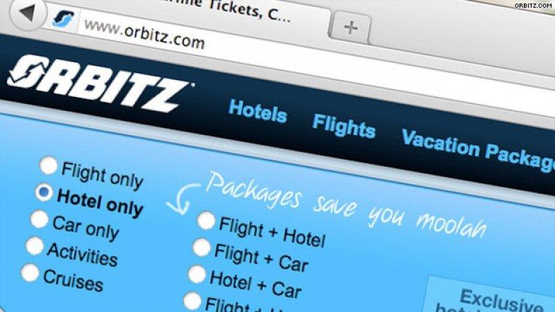 La agencia online Orbitz salió de números rojos en 2013