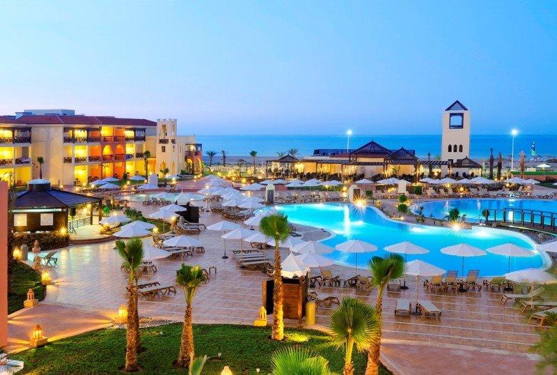 Be Live ya cuenta con un hotel en Marruecos, el Be Live Grand Saïdia.