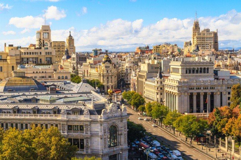 Los hoteleros quieren una normativa exigente para Madrid. #shu#.