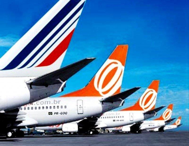 Air France-KLM adquiere acciones de la brasileña GOL