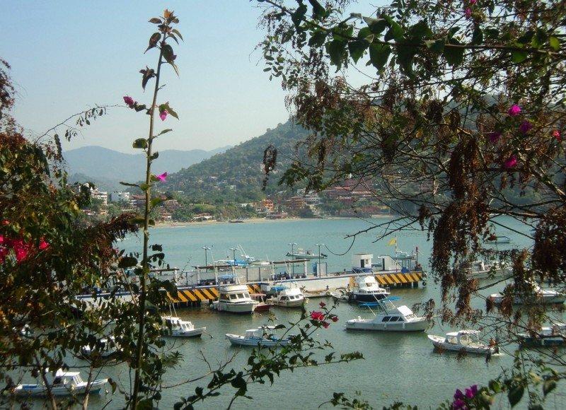 El turismo marítimo ocupa a más de tres millones de personas. #shu#