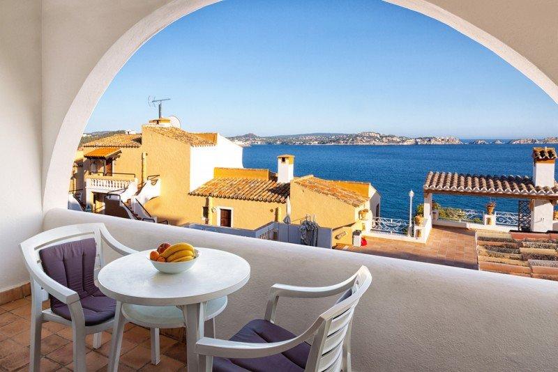El precio medio de las casas rurales en Baleares casi triplica la media nacional. #shu#