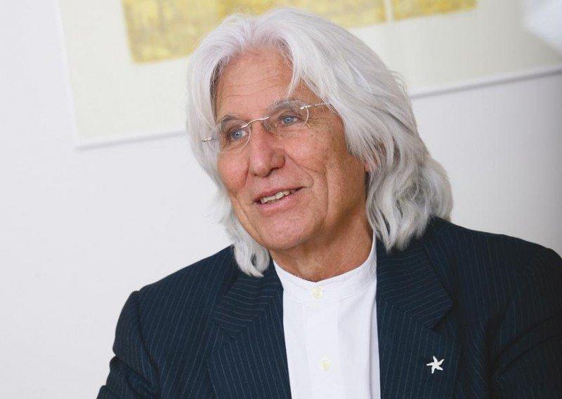 Miguel Fluxà, premiado con la Medalla de Oro de Baleares