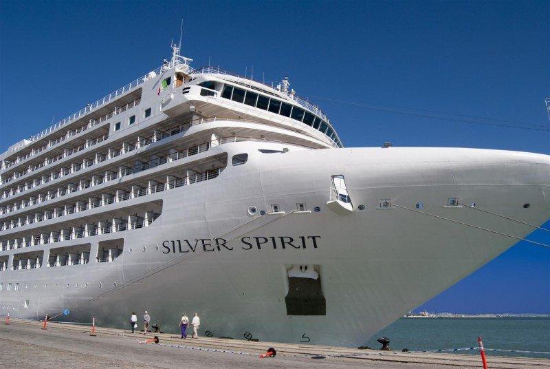 La Junta quiere impulsar la marca Andalucía de Cruceros