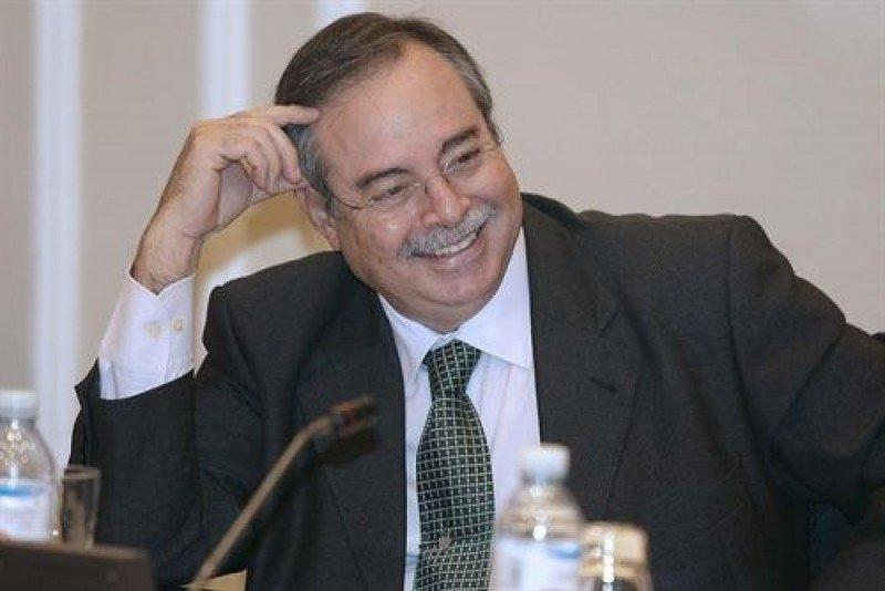 Domingo Berriel. Foto: Ayuntamiento de Aldea.