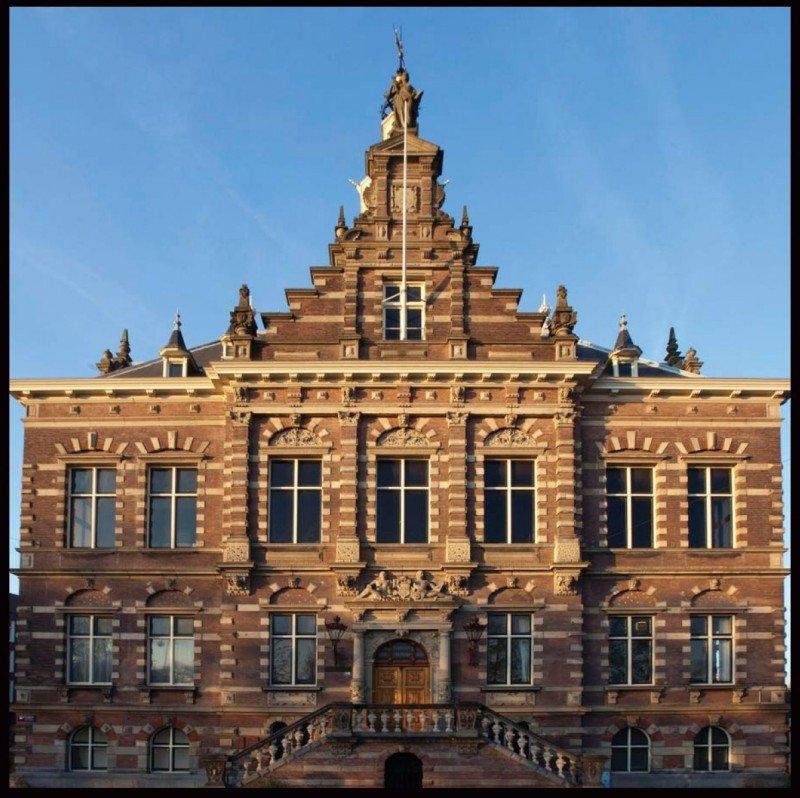 Con 157 habitaciones, de las que 32 serán apartamentos, el Pestana Amsterdam abrirá a principios de 2016.