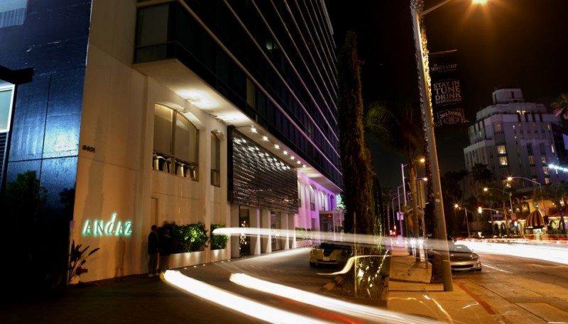 Hyatt abre su primer hotel Andaz en Alemania
