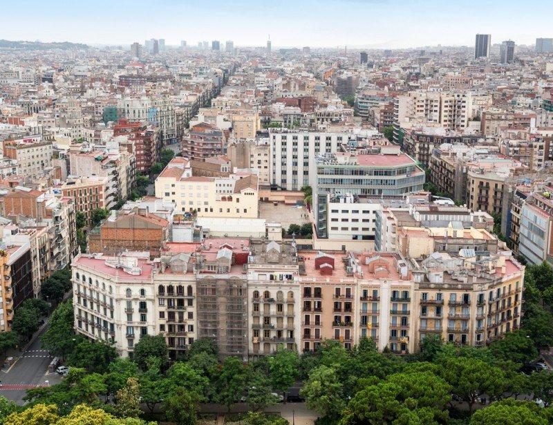 Barcelona es el destino español más demandado para Expedia. #shu#.