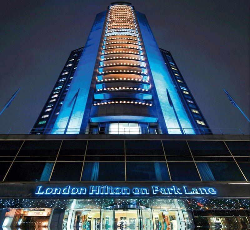 Hilton eleva sus beneficios un 17,8% en 2013
