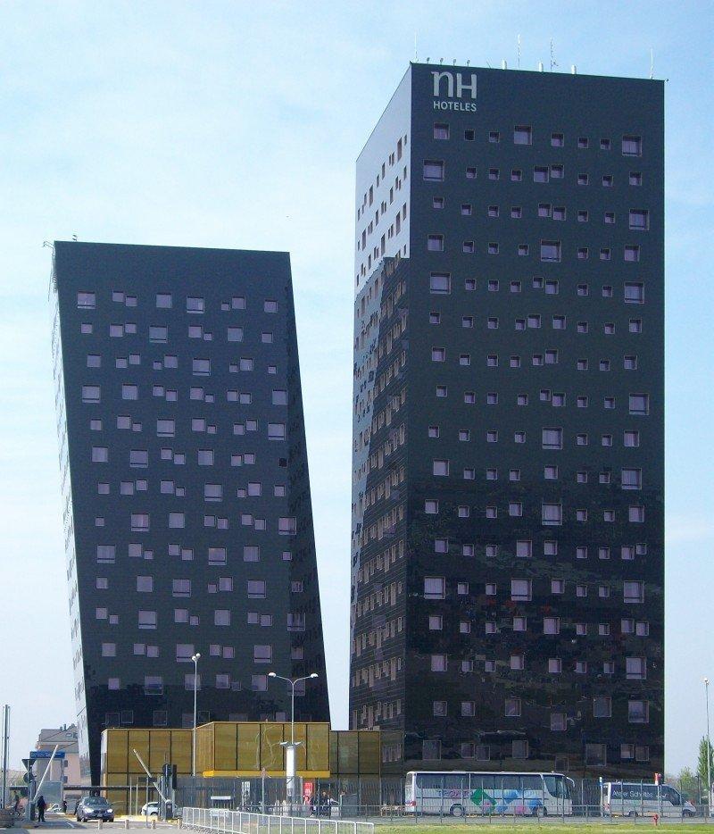 NH Hoteles reduce un 86% sus pérdidas en 2013