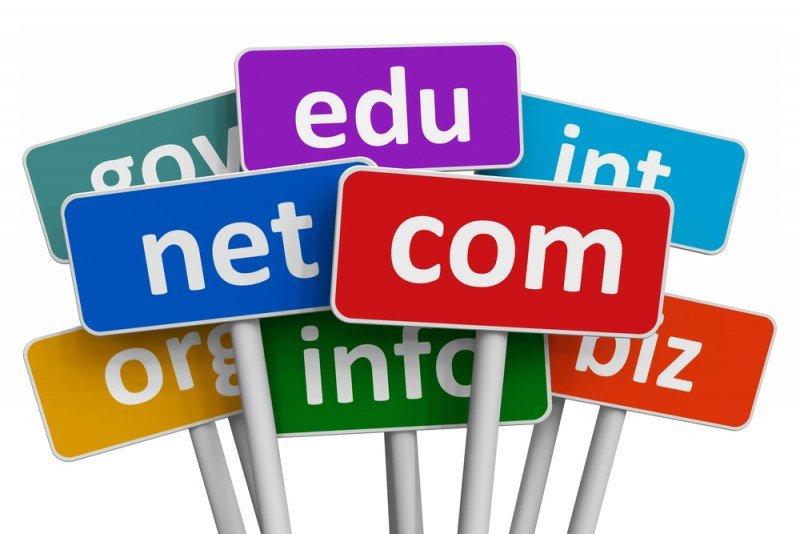 Habrá 1.350 nuevas extensiones genéricas de Internet. #shu#