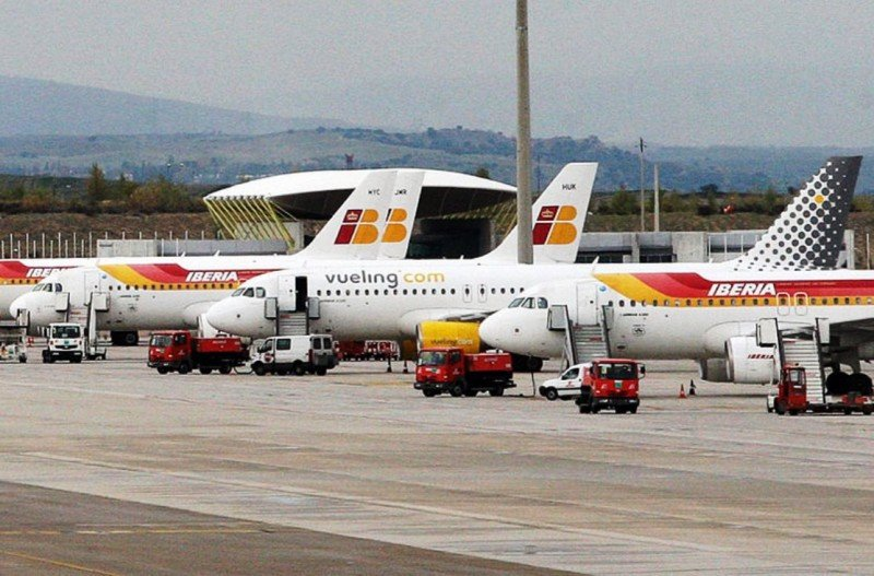IAG sale de pérdidas con el impulso de Vueling y la evolución de British e Iberia