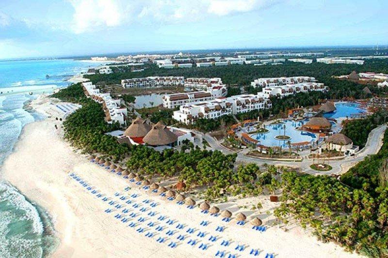 Valentín Hotels ya está presente en el Caribe, concretamente en Riviera Maya, con el Valentín Imperial Maya, de 5 estrellas.