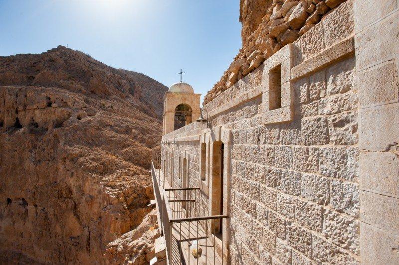 Palestina recibió 2,6 millones de turistas en 2013. #shu#