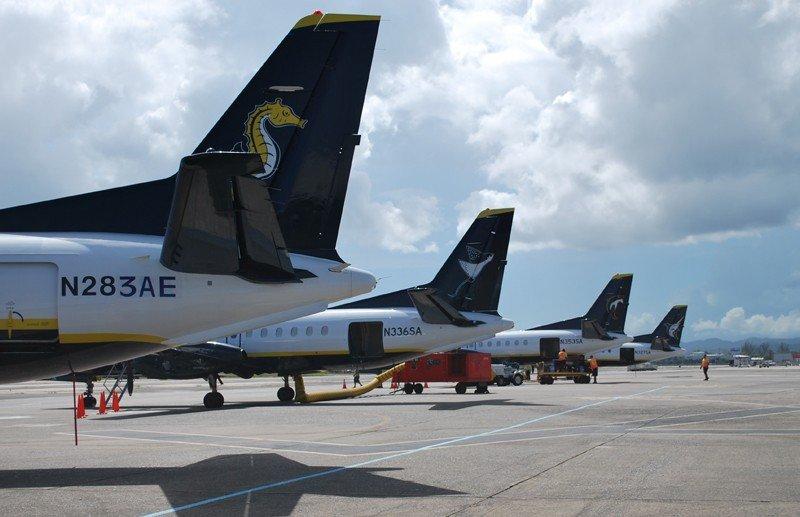 La aerolínea radicada en Puerto Rico amplía su presencia en el Caribe
