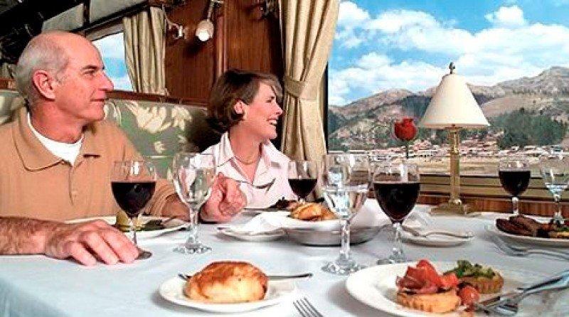 Turismo de lujo creció 7% en 2013 en Perú