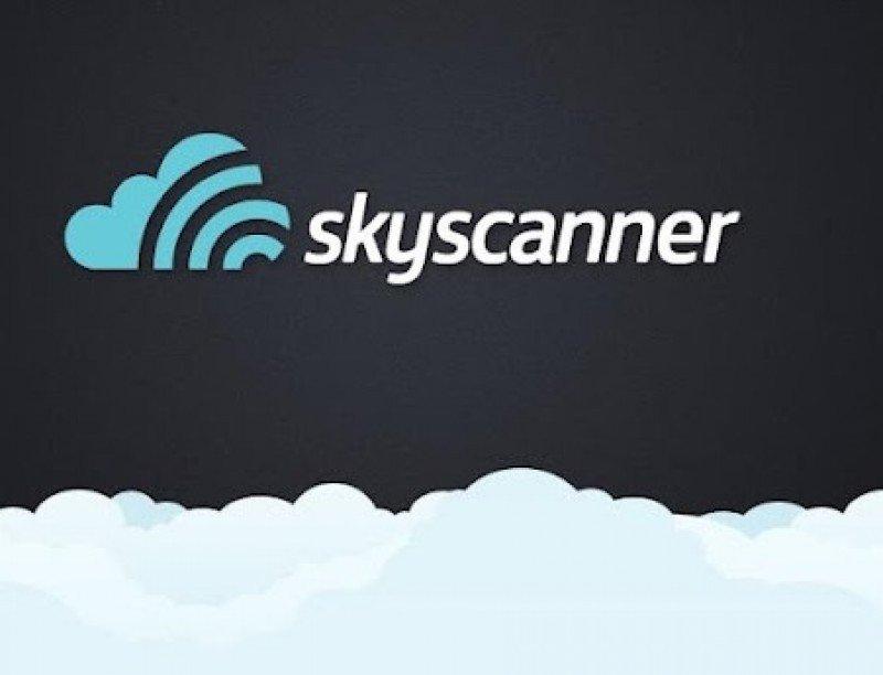 Skyscanner factura 96% más en 2013