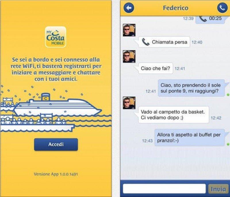 La app es gratis y está disponible en seis idiomas.