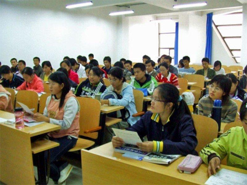 El segundo curso de Lengua Extranjera se dicta en ocho universidades de Colombia.