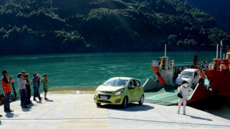 Paso Internacional Lago Puelo fortalecerá el turismo entre Argentina y Chile.