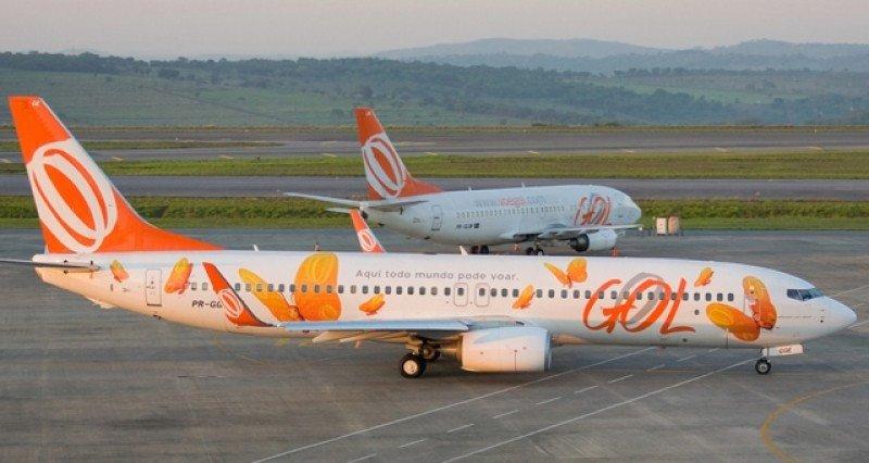 GOL recibe inversión de US$ 100 millones de Air France-KLM