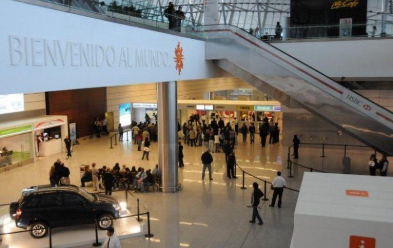 Alas Uruguay ya ocupó oficinas operativas en el Aeropuerto de Carrasco.