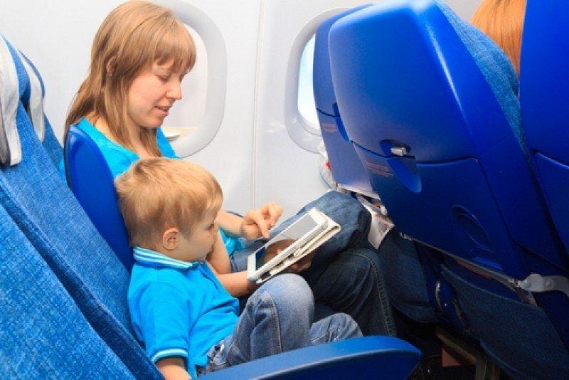 El wifi en vuelos internacionales será una realidad este año.