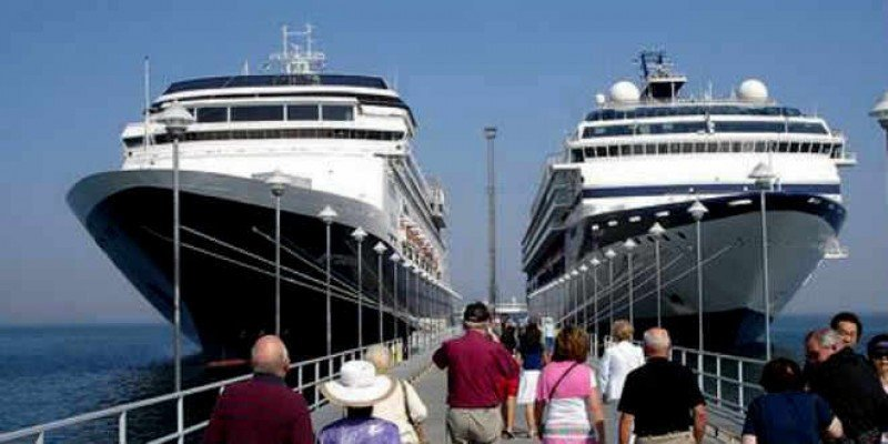 Nicaragua espera 41 cruceros durante la temporada.